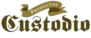 PRODUCTOS CUSTODIO